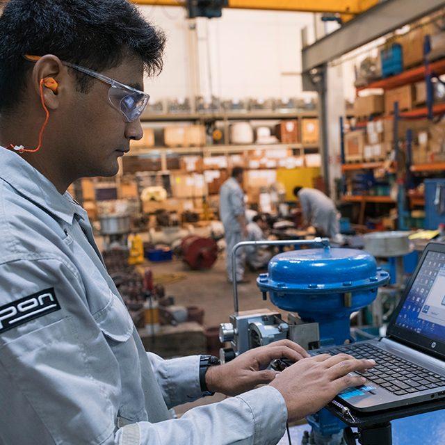 Tehnische Dienstverlening, Pon, Industrial Mobility